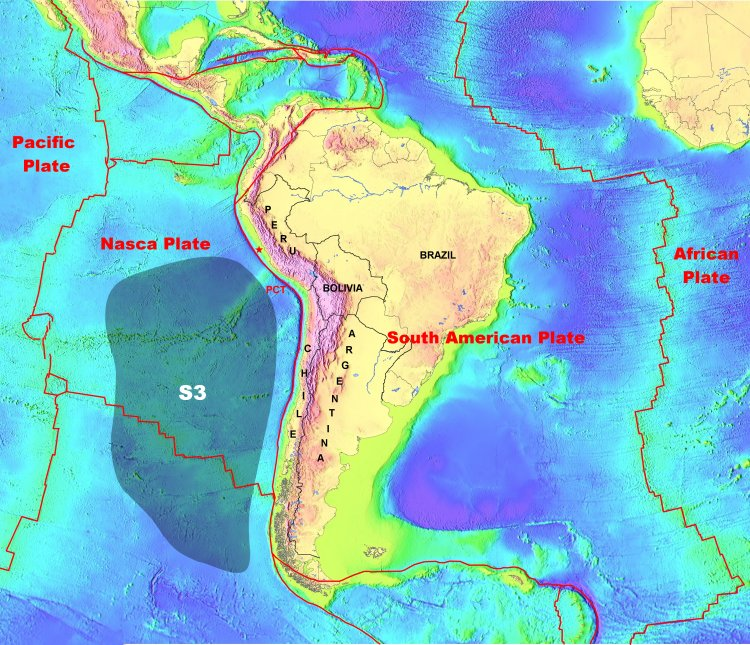 Hutton Commentaries Articles - Where is peru